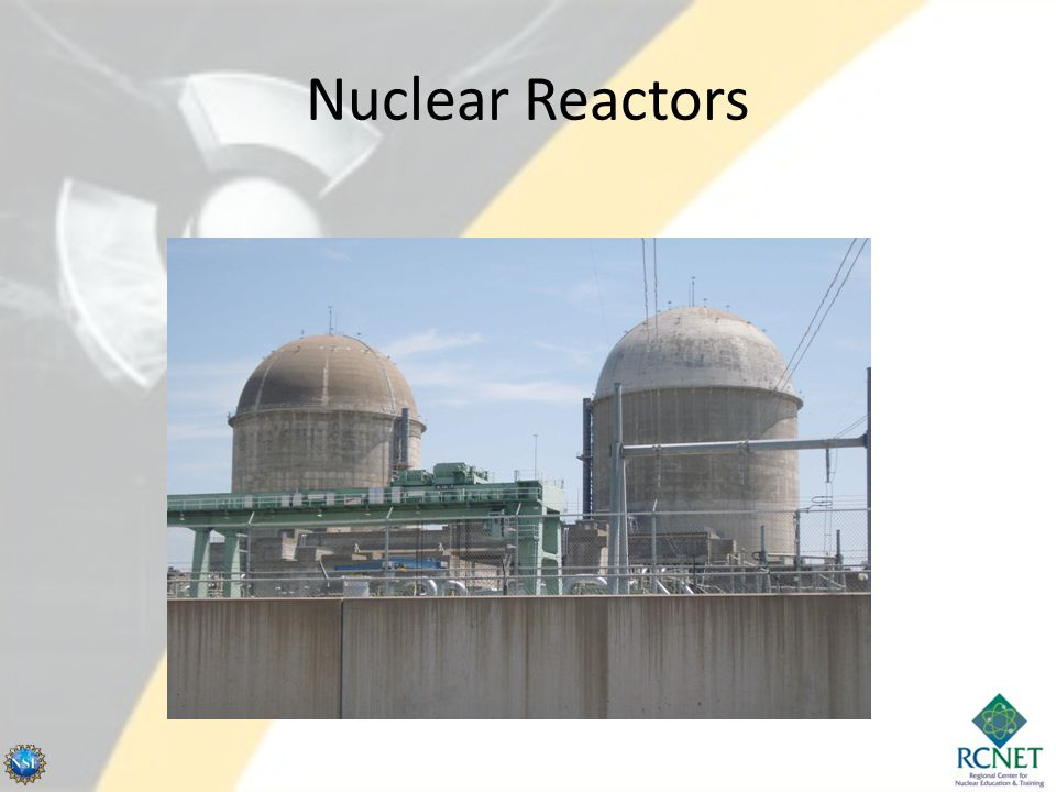 Commercial Nuclear Power Reactors in the United States