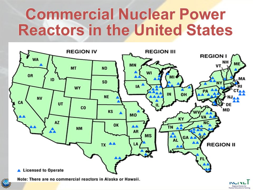 Example Minimization of Low-Level Waste (LLW) at Nuclear Reactor Sites.