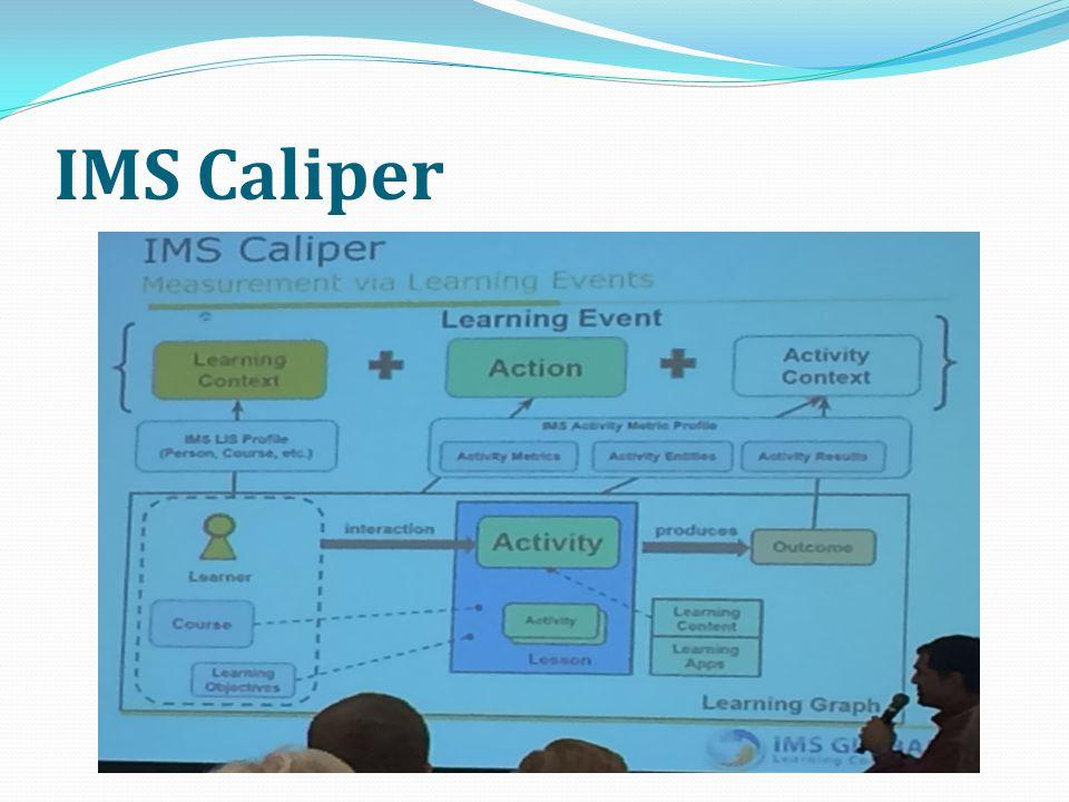 IMS Caliper