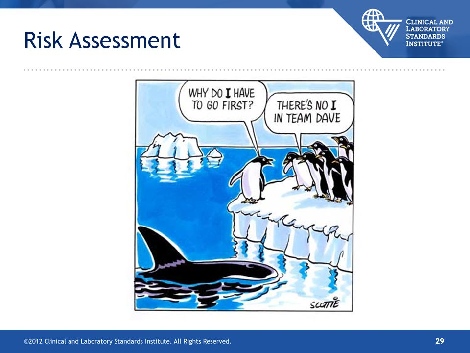 Perform the Risk Assessment Identify the potential failures and their causes.