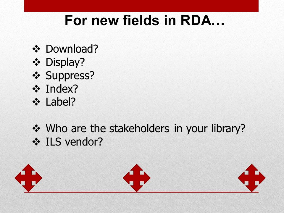 The Intersection of R D O P A C & the Nebraska RDA Practice Group 28 Sept.