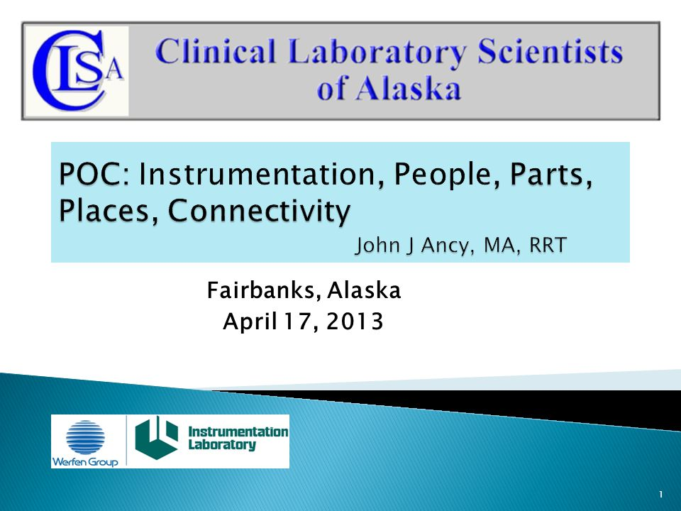 Fairbanks, Alaska April 17, 2013 1