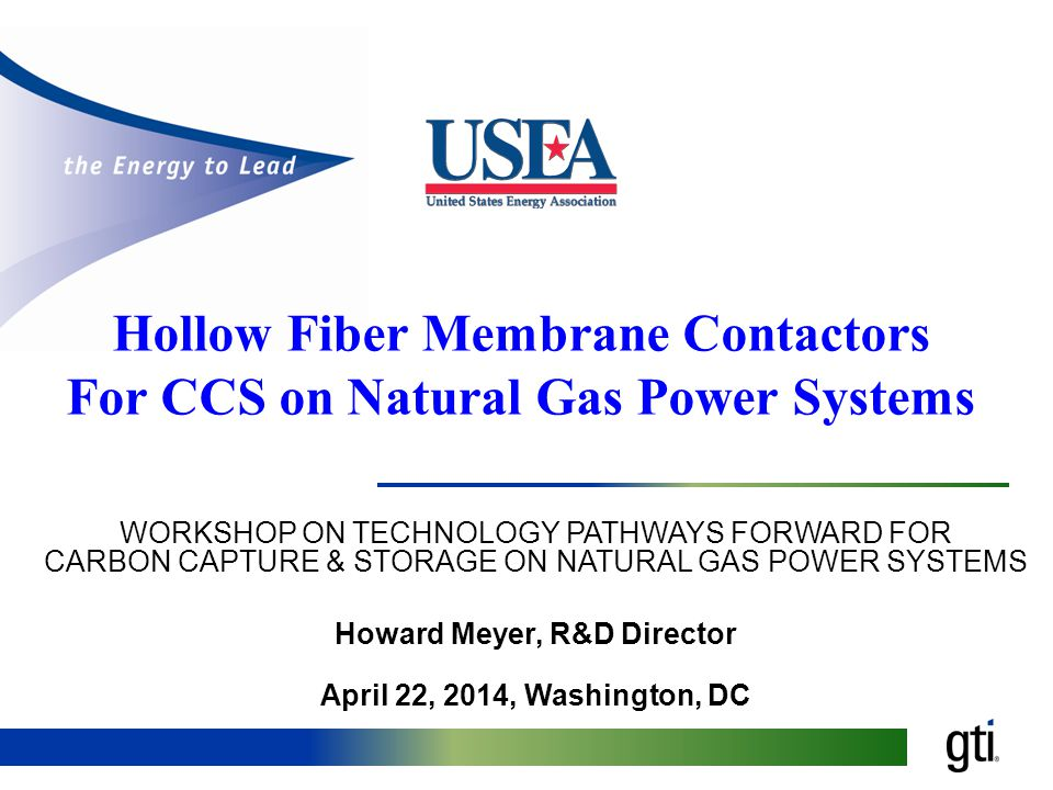 HFMC for NGCC – April 22, 2014 22 HFMC for NGCC – April 22, 2014 Model Predicts Higher Plant Efficiency and Lower COE for NGCC with HFMC BasisDOEIECM Case 13Case 14BaseCapture CO 2 Capture TechnologyNo Conv.