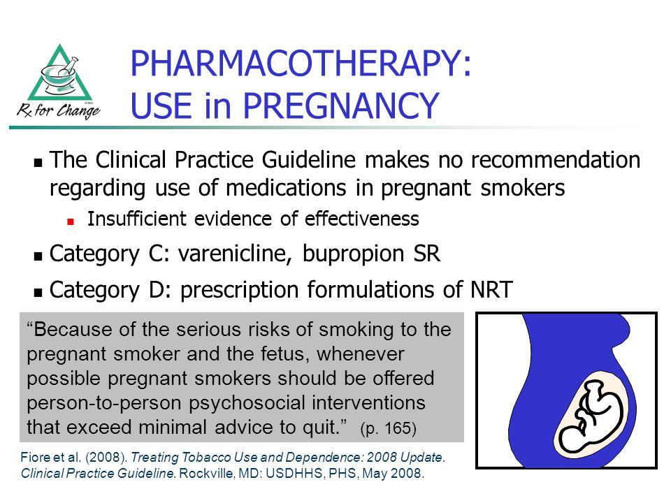 VARENICLINE Chantix (Pfizer) Nonnicotine cessation aid Partial nicotinic receptor agonist Oral formulation