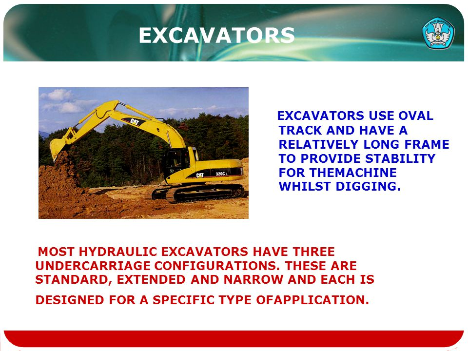ELEVATED SPROCKET TRACK TRACK TYPE TRACTORTHE ELEVATED SPROCKET DESIGN IS USED IN MOST CATERPILLAR TRACK-TYPE TRACTORS AND IN PIPELAYERS.