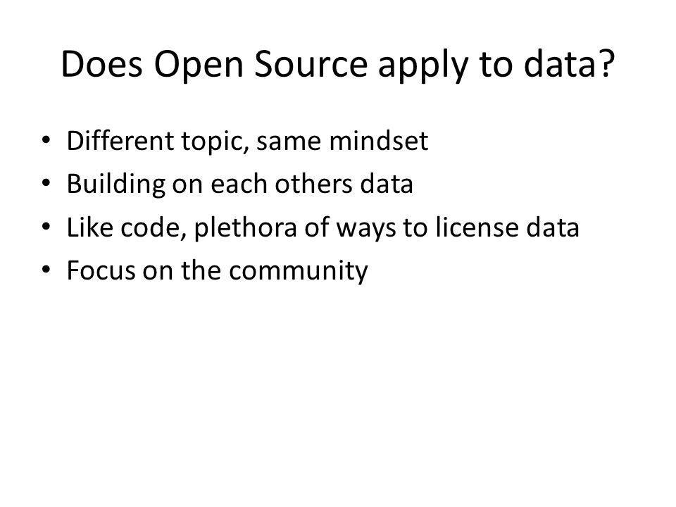 Open Education Data Today Little sharing, not real-time Major existing standards – National Education Data Model (NEDM) – Schools Interoperability Framework (SIF) – Common Cartridge (CC) – Sharable Content Objects Relational Model (SCORM)