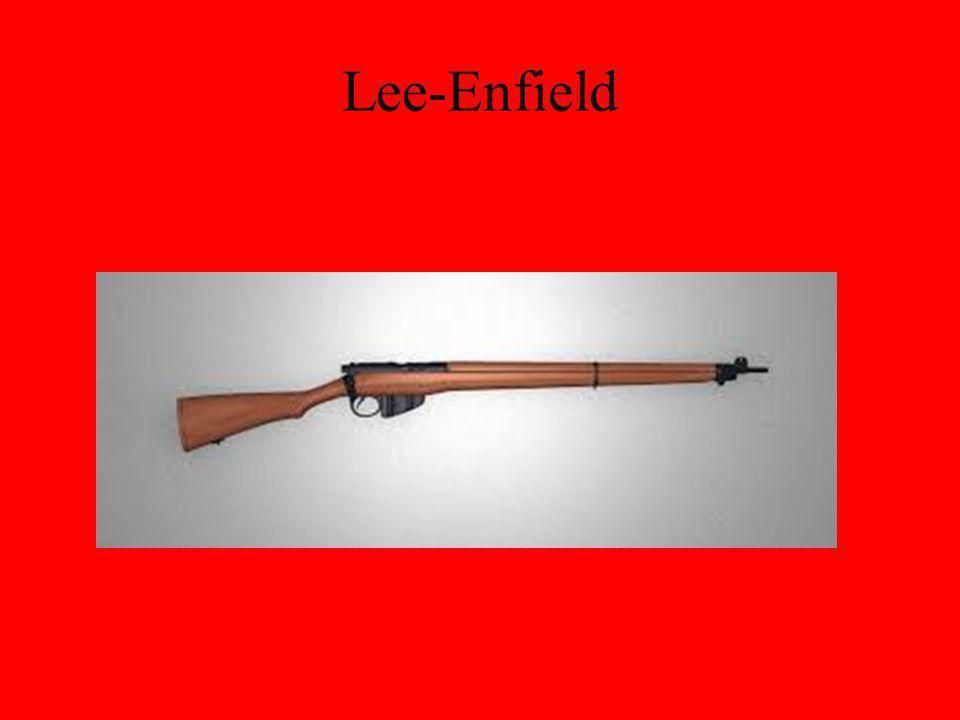 Lee-Enfield