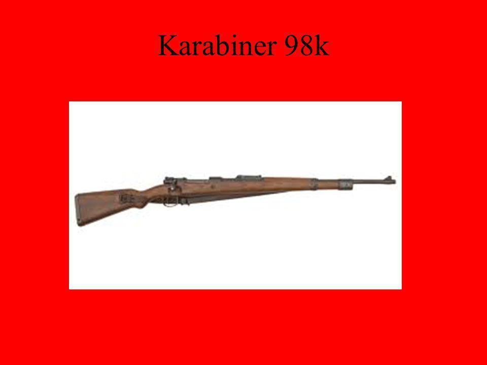 Karabiner 98k
