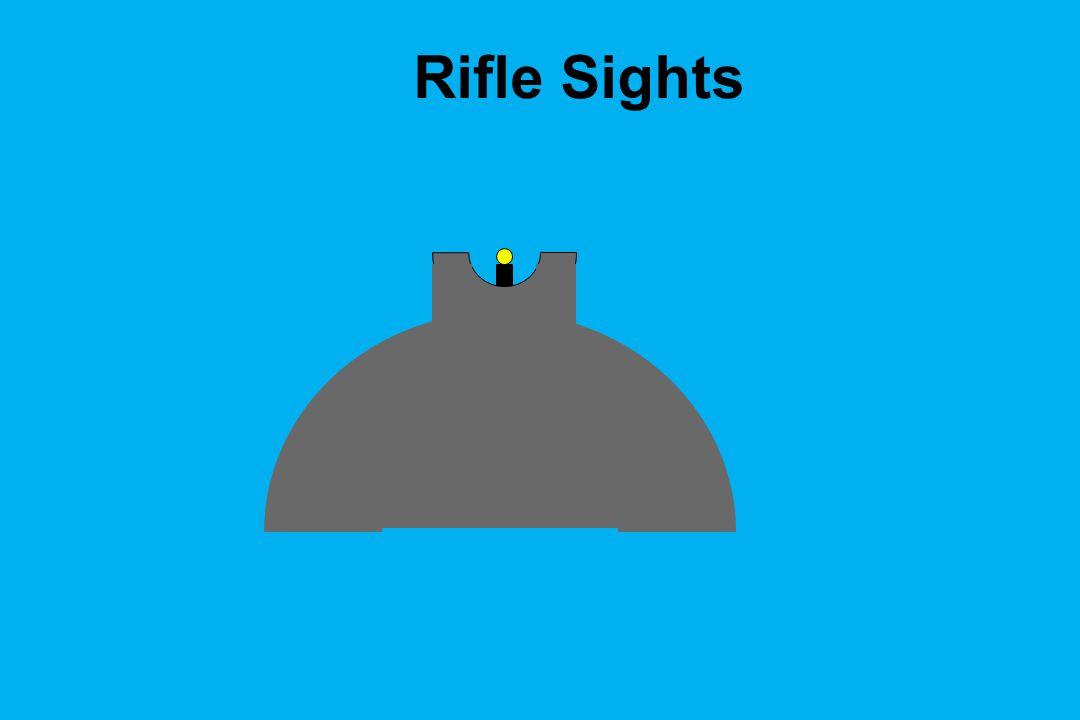 Rifle Sights