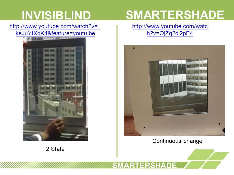 GO TO MARKET PLAN COMMERCIAL WINDOWS TRANSPORTATION RESIDENTIAL WINDOW/ DOOR 32 1 Market entry: Q2 2013 2017 sq ft sold 4M # of fabricators: 1-2 Market entry: Q1 2014 2017 sq ft sold: 3.5M # of fabricators: 4-6 Market entry: Q3 2014 2017 sq ft sold: 5.7M # of fabricators: 10+ SMARTERSHADE
