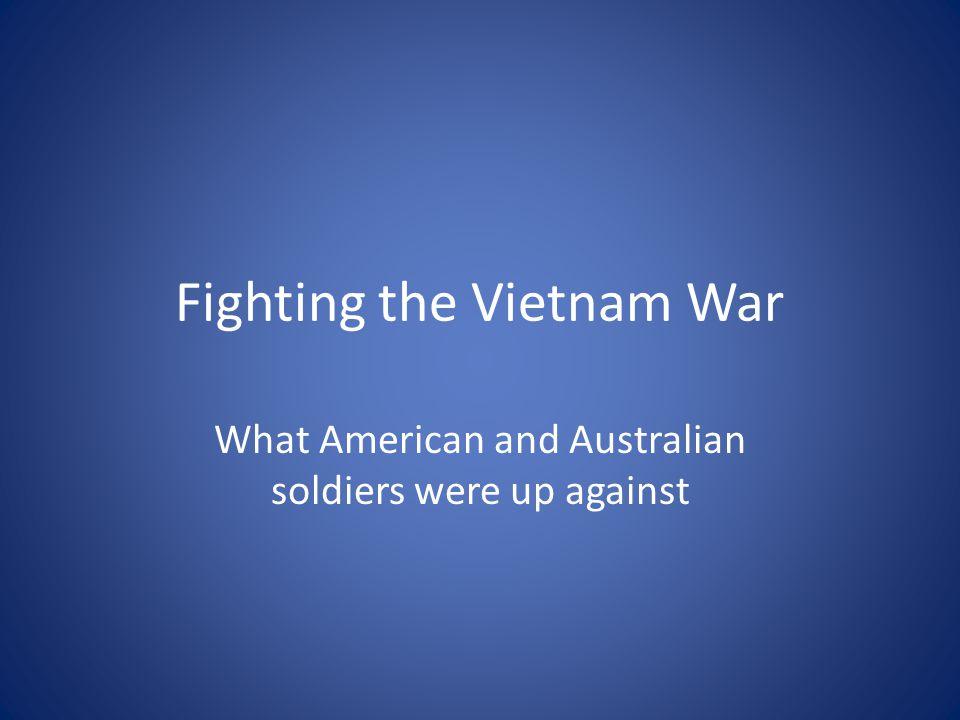 Vietnam -Overview Longest war in U.S.