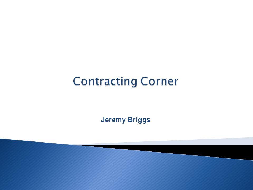 Jeremy Briggs