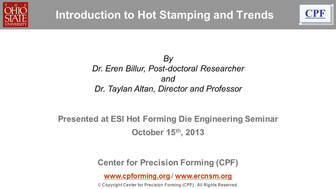 By Dr.Eren Billur, Post-doctoral Researcher and Dr.