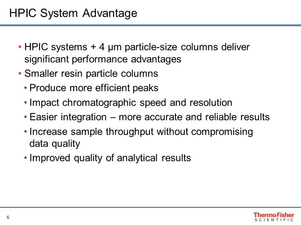 47 Analysis of Selenium 78 Se Sensitivity 8441 cps/ppb IDL 5ppt 7%H 2 /He KED
