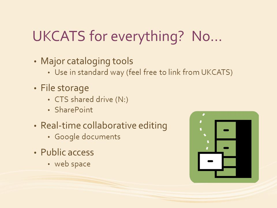 UKCATS for everything.