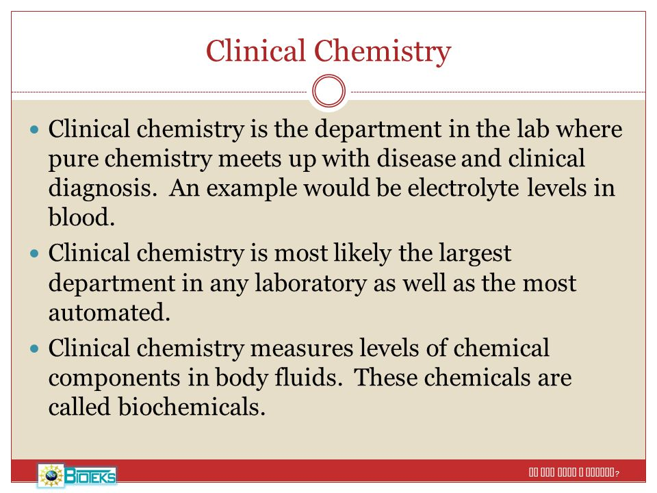 Types of Measurements in Chemistry Do you want a footer.