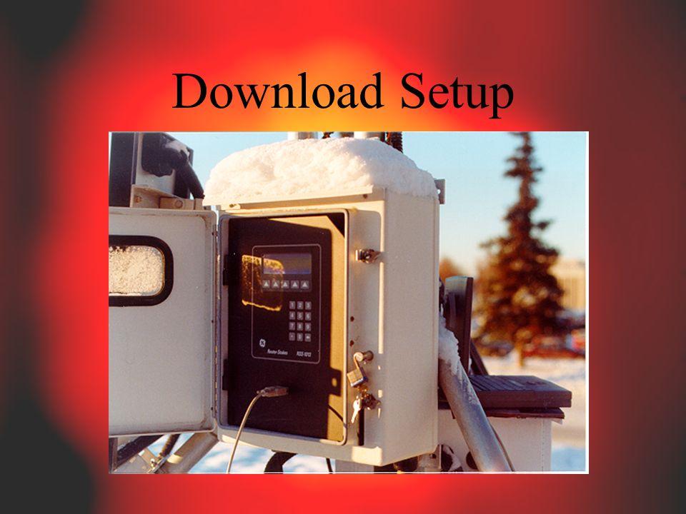Download Setup