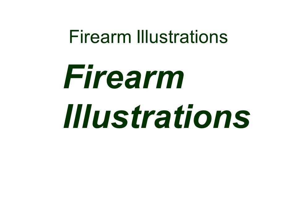 Firearm Illustrations