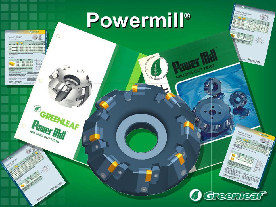 Powermill ®