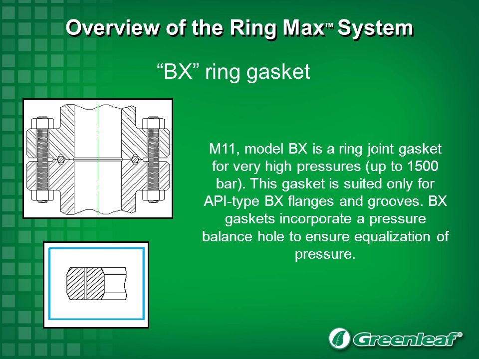 Tightening of the PC screw results in line contact seating with high repeatable precision,.0002 (.0051 MM) on diameter.