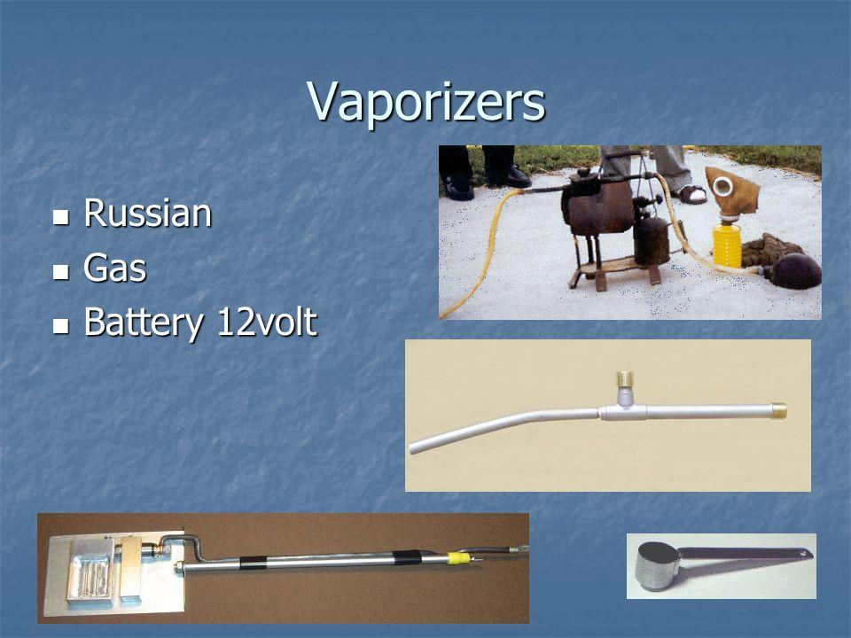 Vaporizers Russian Russian Gas Gas Battery 12volt Battery 12volt