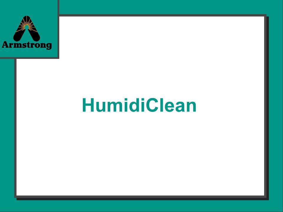 HumidiClean