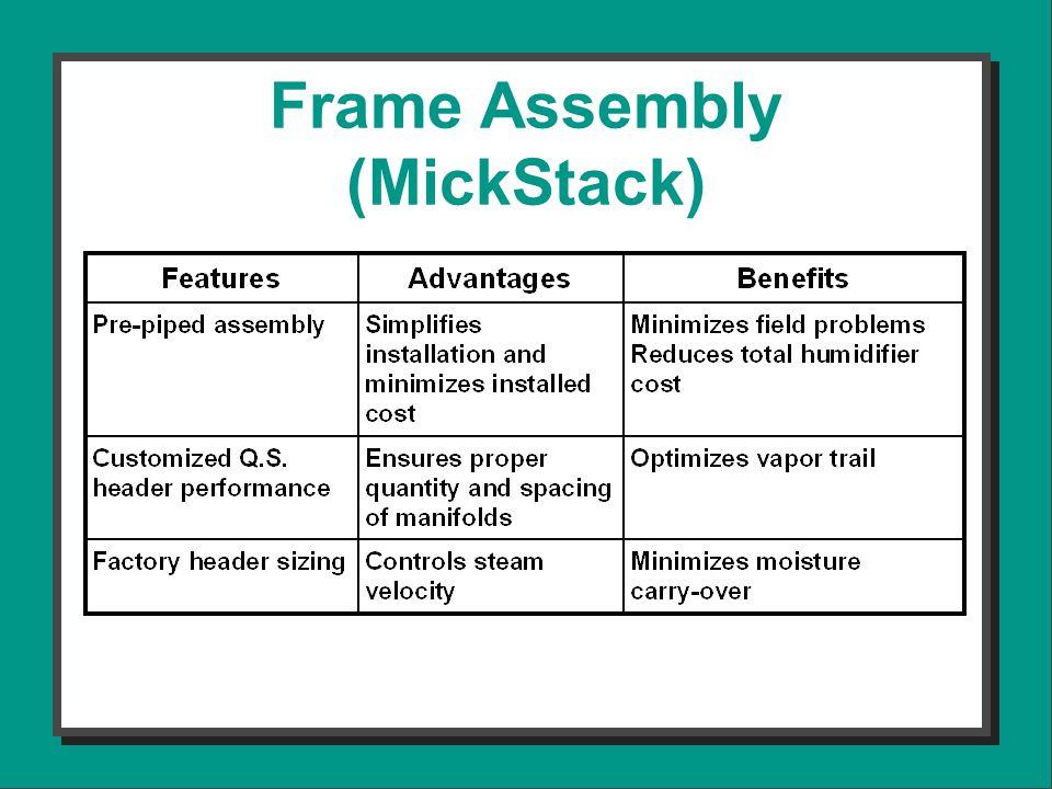 Frame Assembly (MickStack)