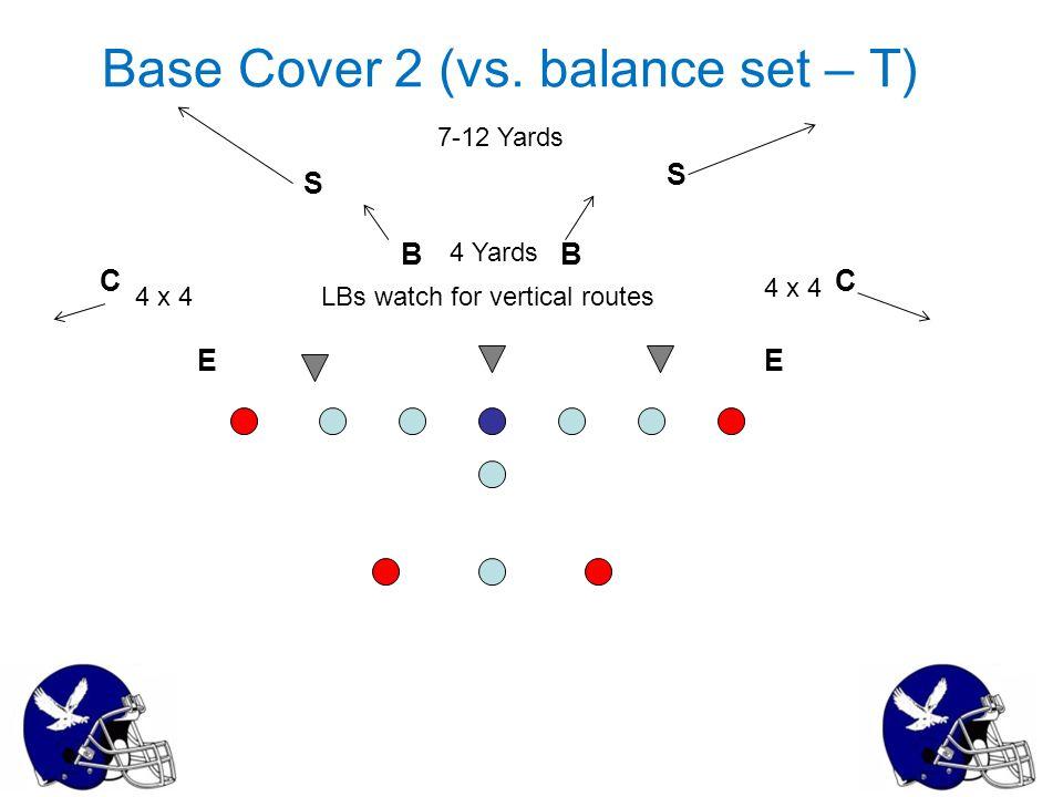 Base Cover 2 (vs.