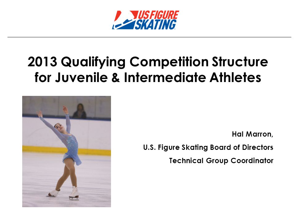 2013 Qualifying Competition Season SECTION 3: SUMMARY – ALL LEVELS OF FIGURE SKATING DisciplineRegional ChampionshipsSectional ChampionshipsU.S.