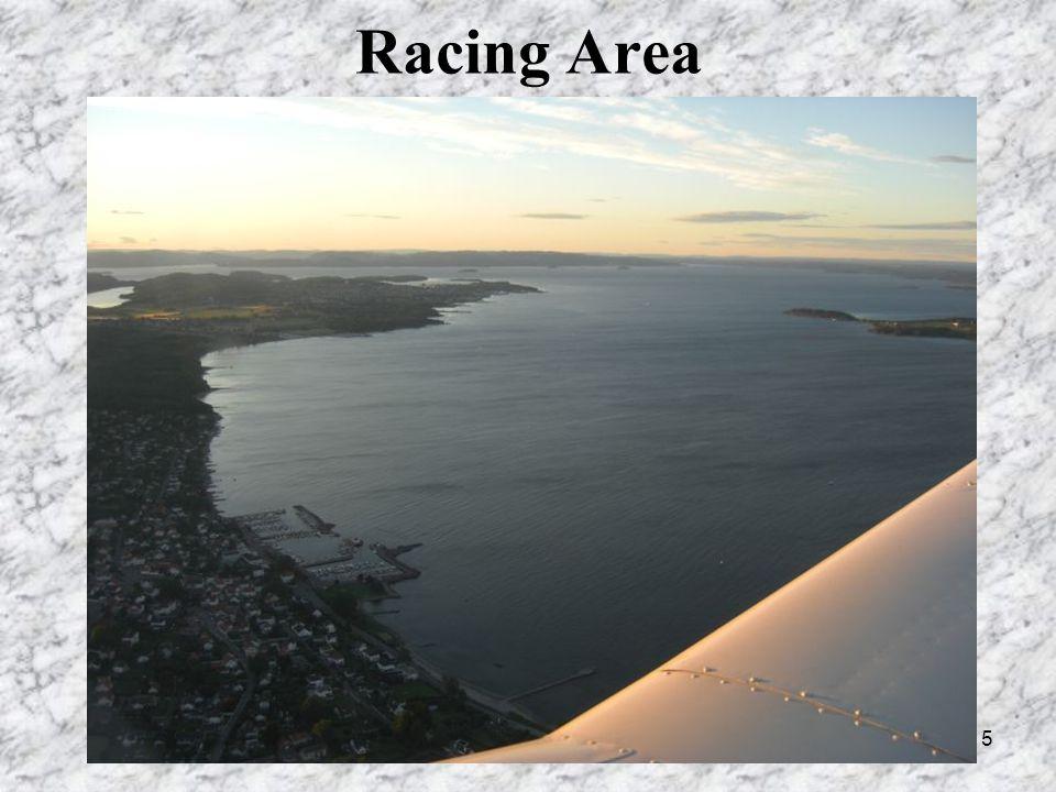 5 Racing Area