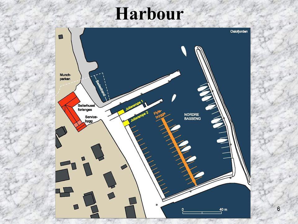 6 Harbour