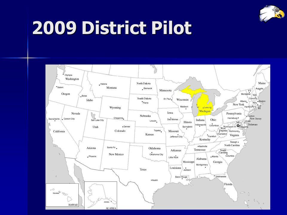 2009 District Pilot