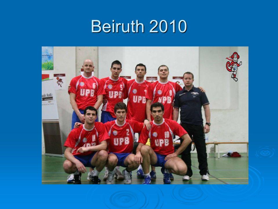 Beiruth 2010