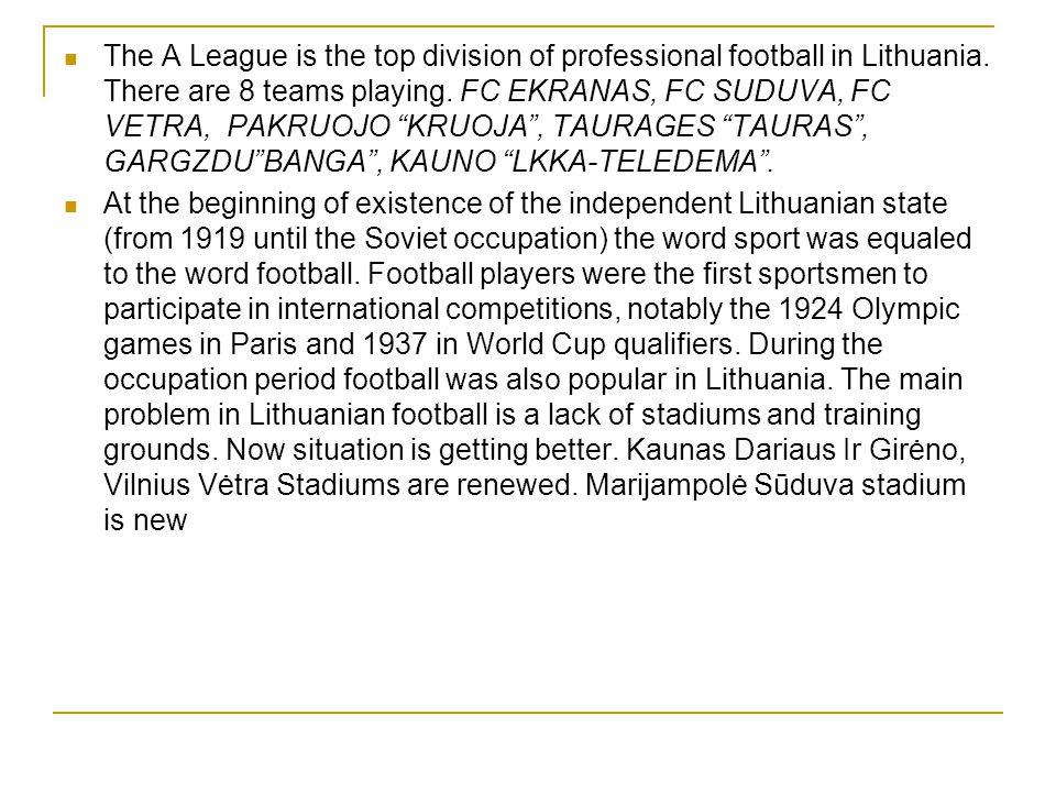 Edgaras Jankauskas Date of birth March 12, 1975 ) (age 34) Place of birth Vilnius Height 1.93 m.