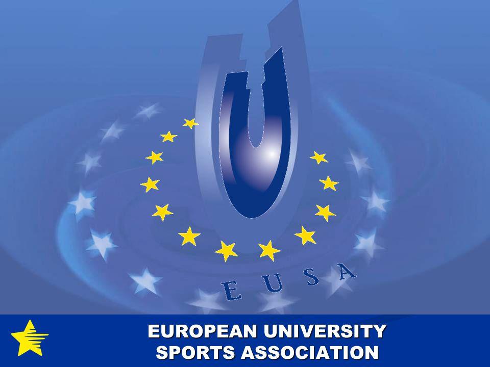 EUROPEAN UNIVERSITY SPORTS ASSOCIATION