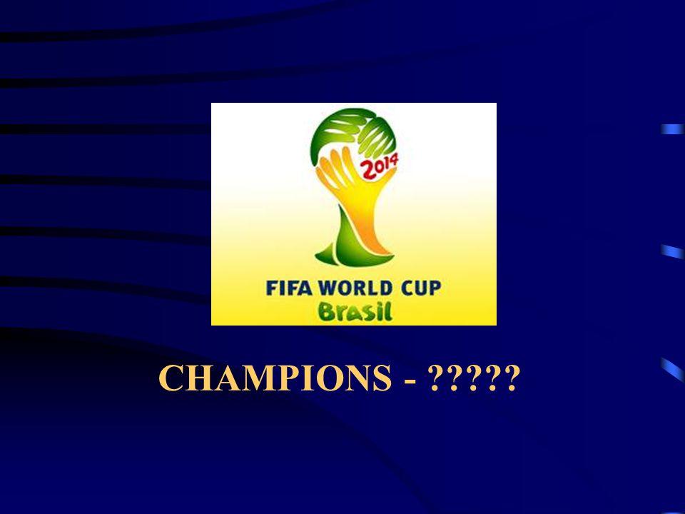 CHAMPIONS - ?????