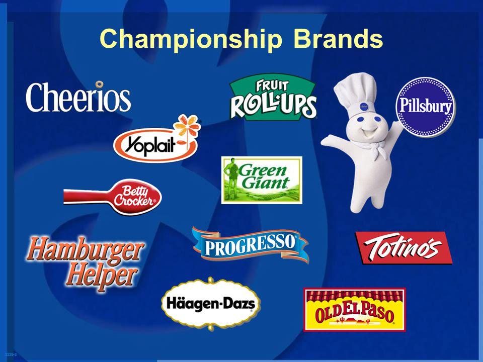 3335-8 Championship Brands