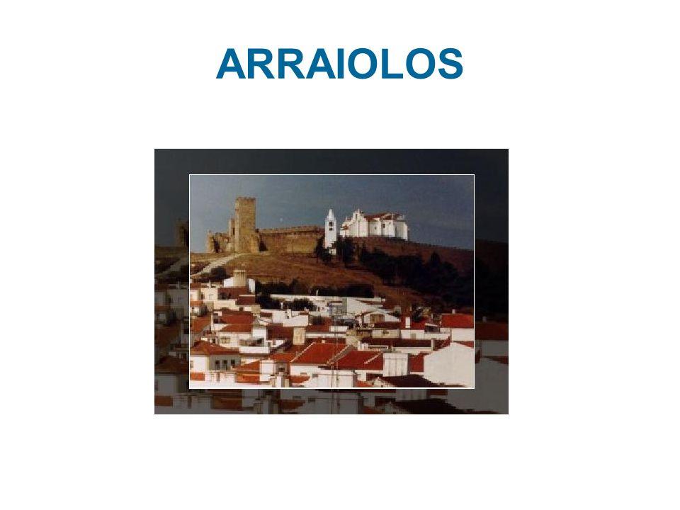 ARRAIOLOS