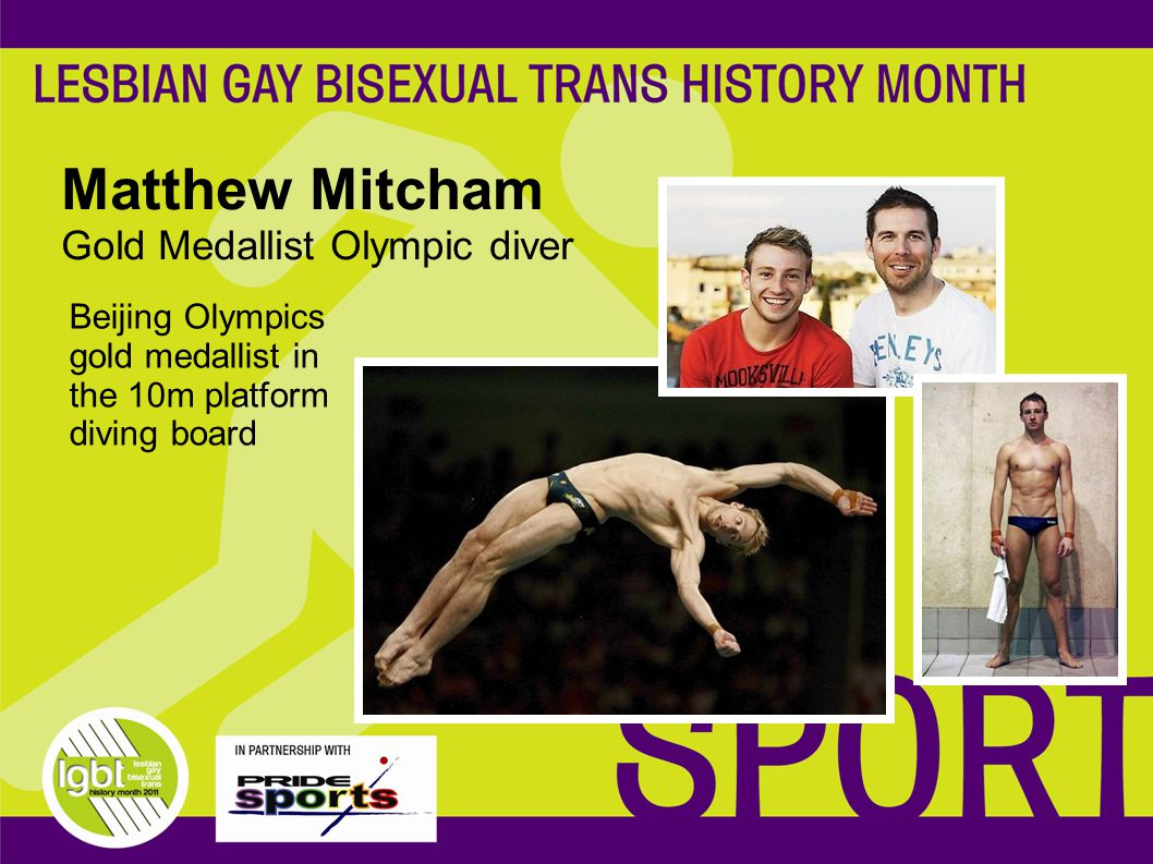 Matthew Mitcham Gold Medallist Olympic diver Beijing Olympics gold medallist in the 10m platform diving board