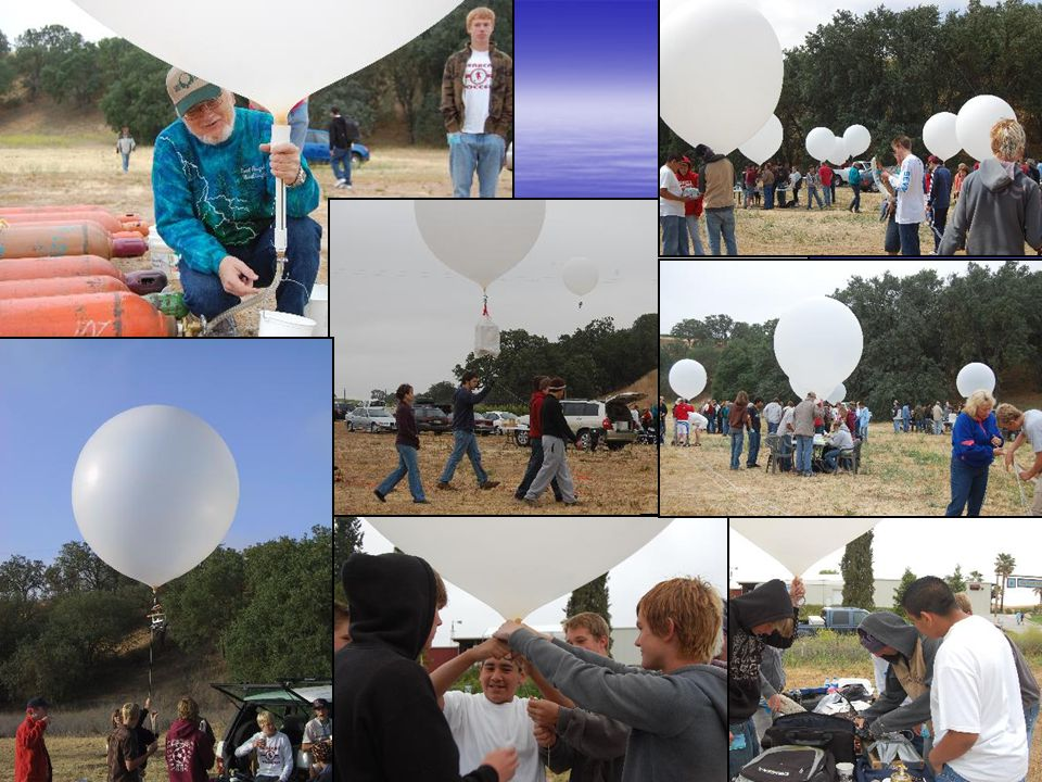 The Process Prior to Balloon FestRegionalChampionship Prior to Balloon FestRegionalChampionship –Register your team by Sep 29 Jan 11 –Design an experiment.