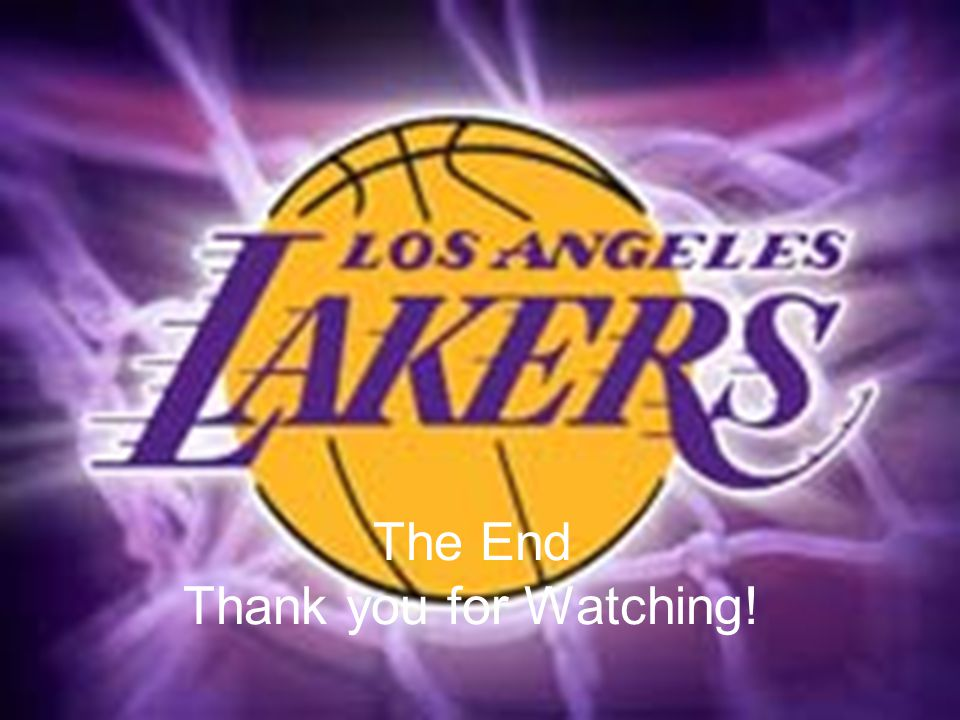 The Next Few Years… In the next few years the LA Lakers brought in new Head Coach Phil Jackson.