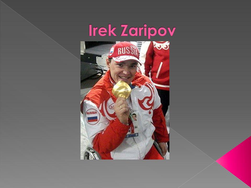 Irek Zaripov Ayratovich (bashk.