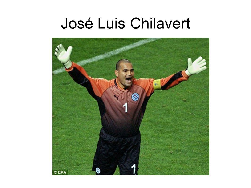 José Luis Chilavert