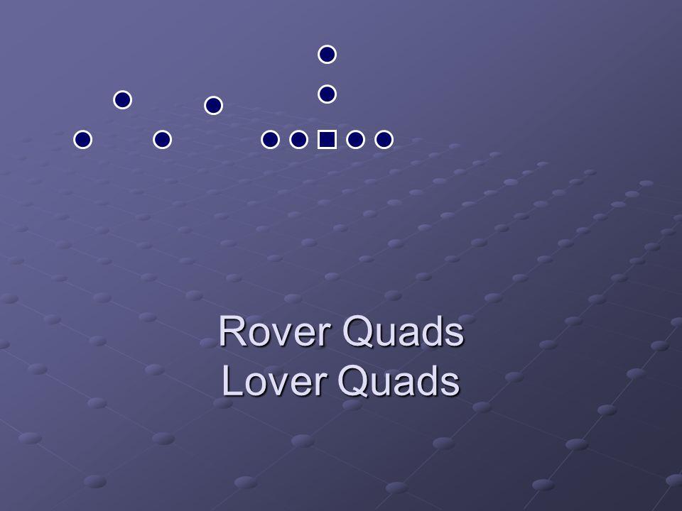 Rover Quads Lover Quads