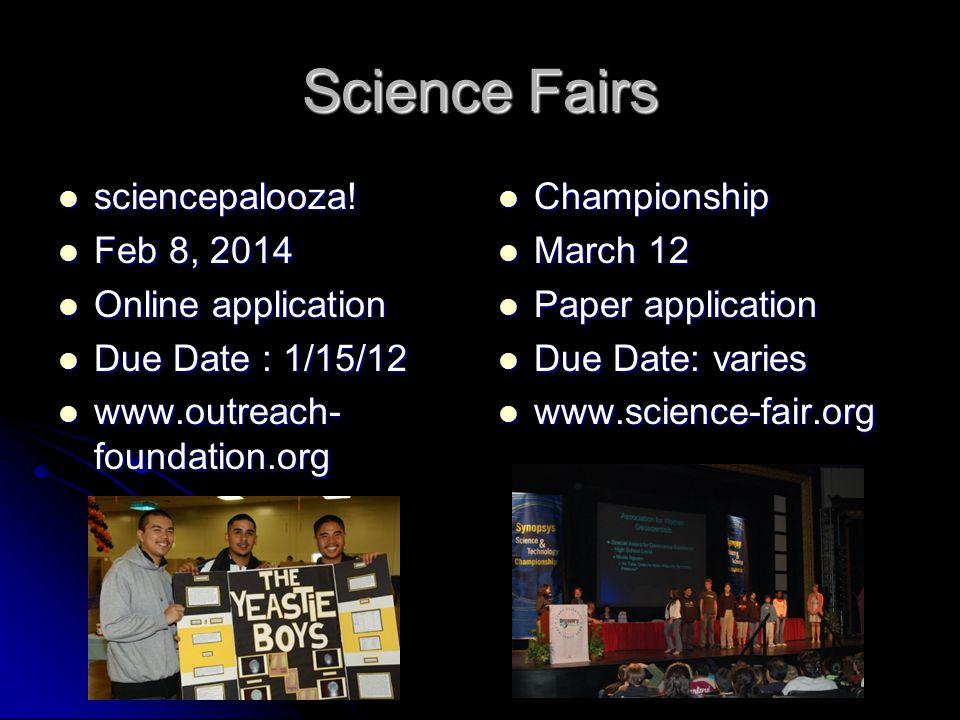 sciencepalooza. sciencepalooza.