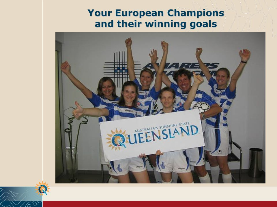 Your European Champions and their winning goals