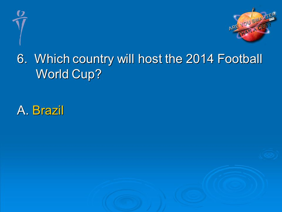 A. Brazil