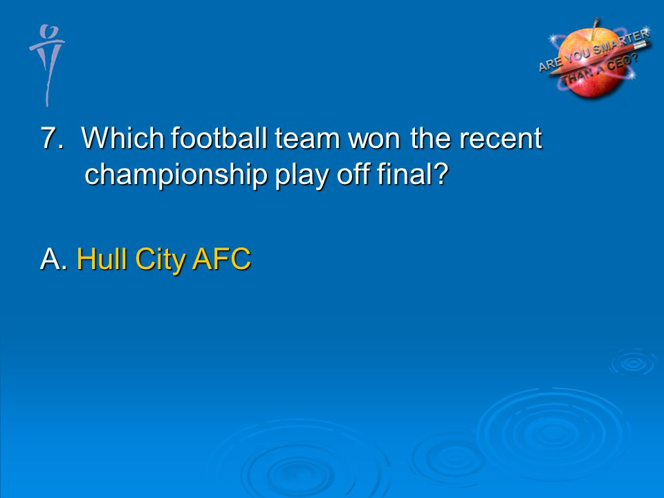 A. Hull City AFC