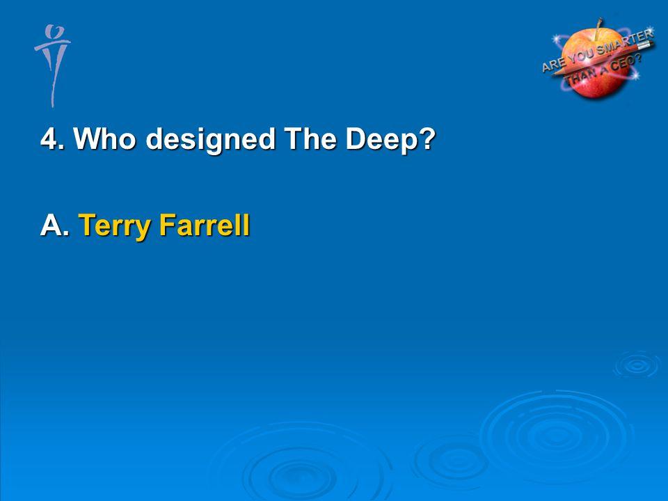 A. Terry Farrell