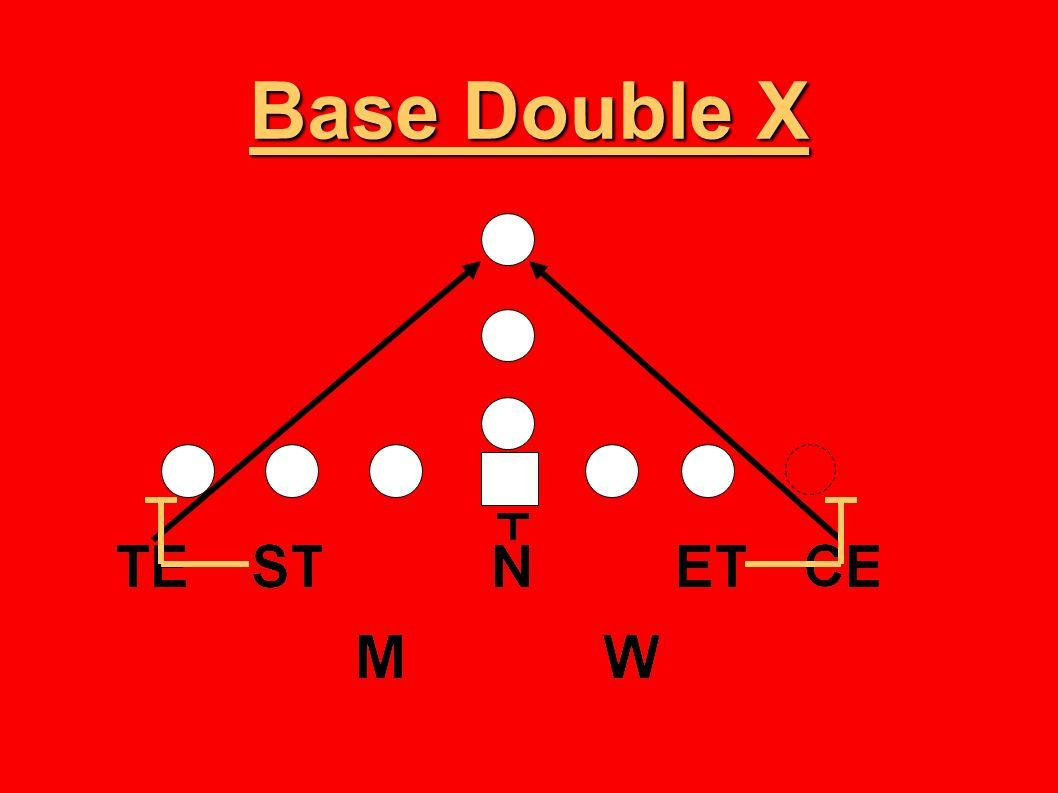 Base Double X